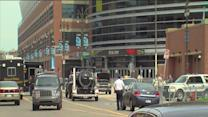 Detroit Bomb squad enters Ford Field