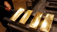Gold firm on strong festive demand in India