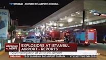 2 suspects blew themselves up: Turkish official