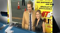 Movies News Pop: Dax Shepard 'Can't Accept' PETA's 'Sexiest Vegetarian' Title Because He Eats Chicken