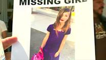 US police find body in search for missing girl
