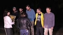 Raw: Ukraine Gov't, Rebels Exchange Prisoners