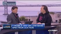 Tremendous head room to grow: T-Mobile USA CEO