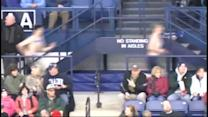 Maine hockey loses to Mercyhurst