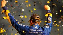 Brad Keselowski crowned as 2012 Sprint Cup Series champion