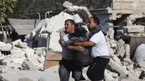 UN: Syrian death toll just over 191,000