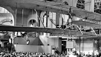 Flight Fight: Were Wright Brothers Really the First Flight?