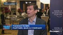 Bain & Co: Companies are zooming in on Asean