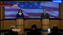 Granite State Debates, 2nd CD: Use of drones