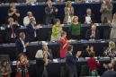 EU lawmakers move to punish Hungary over rule of law