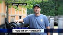 Colfax Man Among Those Stranded By Hurrican Odile In cabo San Lucas