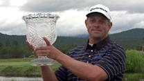 Rod Perry wins the 2013 PGA Professional National Championship