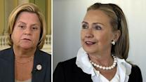 Rep. Ros-Lehtinen: We hope Secretary Clinton has 'answers'