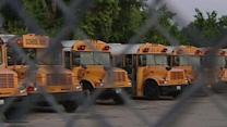 Bus driver strands students due to family emergency