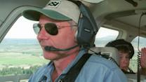 Harrison Ford on His Passion for Flying