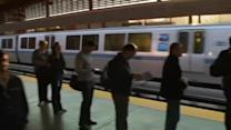 Strike ends, BART service resumes