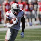 Ohio State WR Torrance Gibson suspended for fall semester