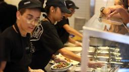 Teen Chipotle Worker Wins $7.65M in Sexual Harassment Suit