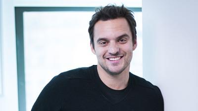Jake Johnson Asks if the Shoe Fits