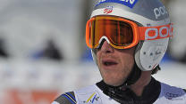 Bode Miller on his Olympic comeback