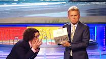 Math Teacher Wins $1 Million on 'Wheel of Fortune'