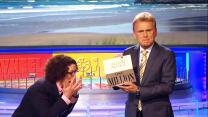 Math Teacher Wins $1 Million on 'Wheel of Fortune'