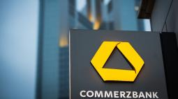 Commerzbank to cut 9,600 jobs by 2020
