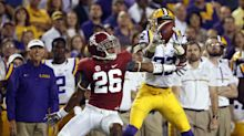 NFL draft profile: No. 33 — Alabama CB Marlon Humphrey, physical with downfield concerns