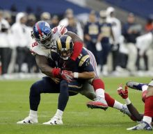 Giants hope winning with turnovers, defense becomes a habit