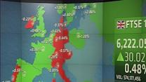 Europe ends mixed, as investors remain cautious