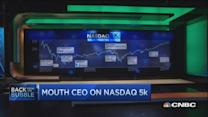 Less speculative environment than 2000: Mouth CEO
