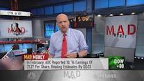 Cramer: From drug darling to dirty dog
