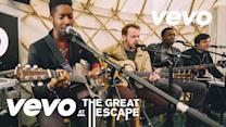 Where You At (Live) – Vevo UK @ The Great Escape 2015