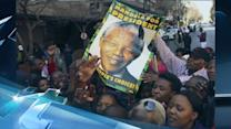 Breaking News Headlines: Artists Celebrate Mandela With Paintings