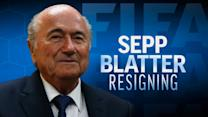 AP Analysis: Why Blatter Resigned as FIFA President
