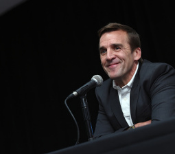 George McPhee prepares Las Vegas for NHL hockey (Puck Daddy Q&A)