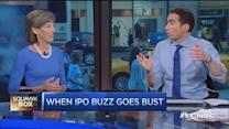 IPO market cools off