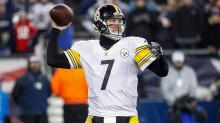 Ben Roethlisberger apologizes for distancing himself from hometown