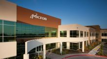 Why Micron Technology Stock Rose 14% in November