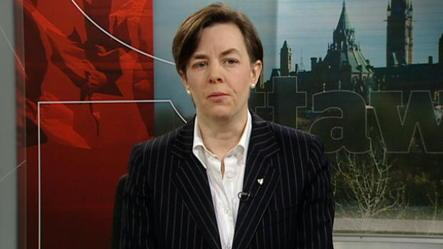 Flaherty protege: Kellie Leitch