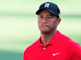 New details show that police found 'fresh damage' to Tiger Woods' car during his arrest and that he repeatedly fell asleep during their investigation