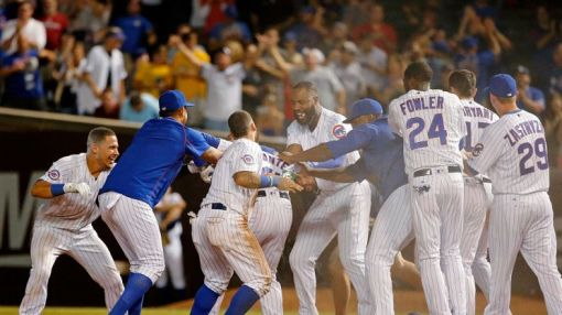 The Cubs and Pirates played the most insane game of the season