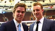 The Wysh List - Thing to watch at the NHL Draft