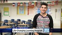 New Program Helps English-Language Learners Close The Gap