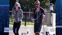 Back to Reality: Miley Cyrus' Rude Post-Vacay Paparazzi Awakening