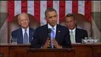 President Obama Touts Affordable Care Act Successes