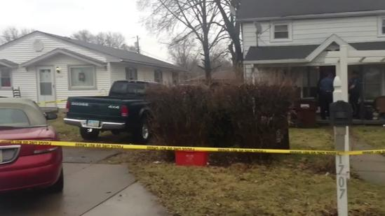 Death under investigation in Middletown