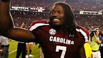 Can Jadeveon Clowney lead South Carolina to BCS title?