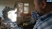 Ukraine Accused Of Targeting Civilians In East