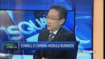 Korea's Cowell e Holdings lists in Hong Kong
